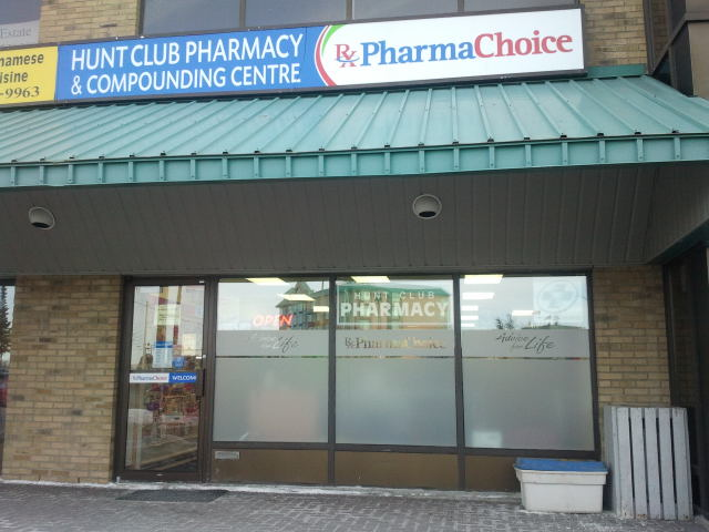 Pharmacy Pictures
